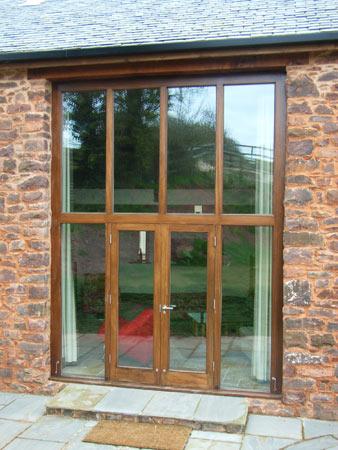 Barn Conversion Doors barn conversions | randell burton architects