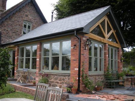 Randell Burton Architects In Oxfordshire And Devon